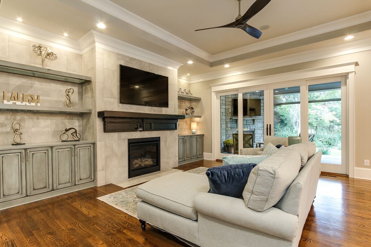 Livings spaces 2- 6506 New Market